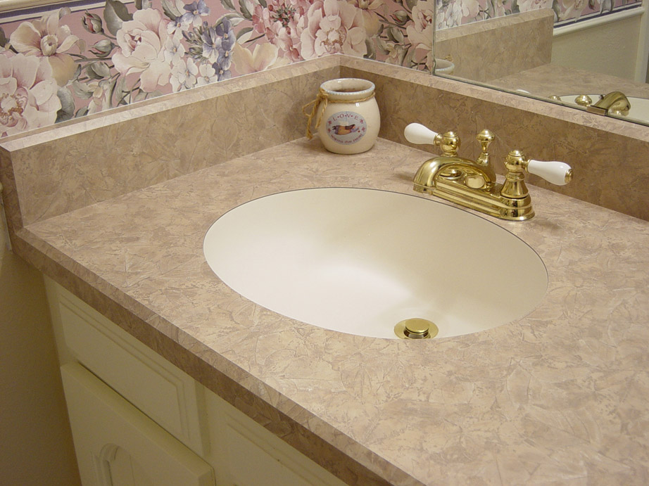 Genial ... Undermount Sink Laminate Countertop. Ultimate In Counters